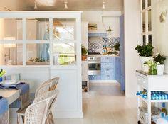 Así modernizaron esta casa familiar en Llafranc con vistas al mar