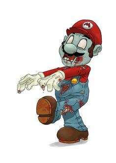 Los zombies han infectado a estos videojuegos