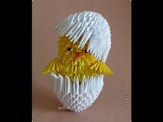 This is a blog about 3d origami(golden venture folding) and other papercraft techniques .The chanels contains models created by myself and models created by ...
