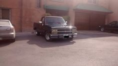 Chevy truck c10