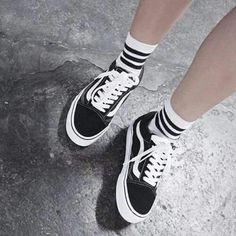 Imagem de vans, shoes, and tumblr