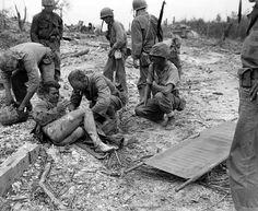Peleliu, 1944