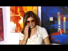 Sushmita Sen at painting exhibition by underprivileged children. Sushmita Sen, Children, Youtube, Painting, Boys, Kids, Painting Art, Big Kids, Paintings