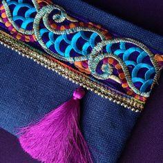 Evening bag, ethnic clutch, womens bag, boho bag, bohemian clutch, clutch purse, mothers day gift