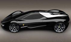 Ferrari Xezri concept -11