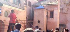 Córdoba palacio eviscopal