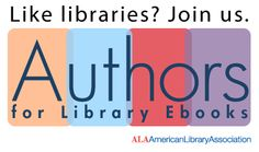Authors for Library Ebooks