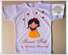 Camisa infantil | por Mamma Mia Handmade