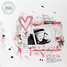 Got Sketch? {Together} | Pink Paislee