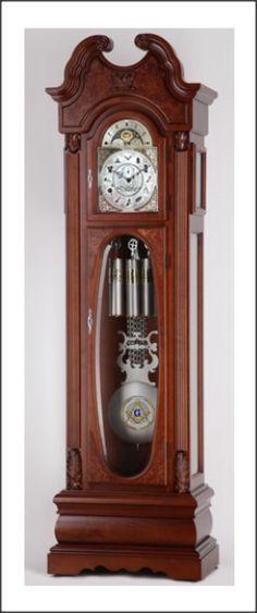 57 Beste Afbeeldingen Van Beautiful Floor Clocks Vintage Watches
