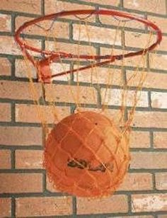 #Netball #sports outdoor garden #games wall mounted hoop ring & net set,  View more on the LINK: http://www.zeppy.io/product/gb/2/291454578923/
