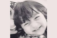 """Shah Rukh's son, AbRam Khan recently posed for a picture in which he is seen flashing his cutest smile ever. The little one must be very happy for some reason as his smile seems to stretch from ear to ear and even a hint of the dimples is visible. AbRam celebrated his birthday on May 27, 2015. He turned two. Shah Rukh's manager, Pooja Dadlani, tweeted the picture and captioned it, """"Cuteness overload... My darling turns 2!"""" [sic]While AbRam's killing it with cuteness, Riteish's pictures of…"""