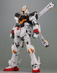 XM-X1 Crossbone Gundam X1 [GBWC 2016 Japan] - Customized Build     Modeled by…