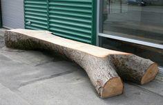 Broadmoor bench.
