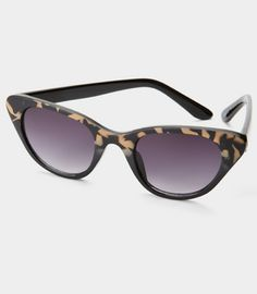 Fifties Cat Eye Sunglasses  IN STOCK NOW!  $14