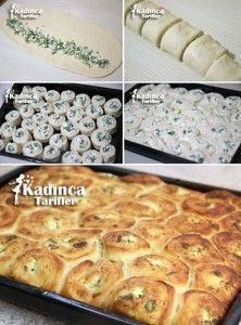 Cheese Dızmana Recipe, How To - Gebäck Delicious Cake Recipes, Yummy Cakes, Indian Pudding, Oven Dishes, Gnocchi Recipes, Turkish Recipes, Mets, International Recipes, No Bake Desserts