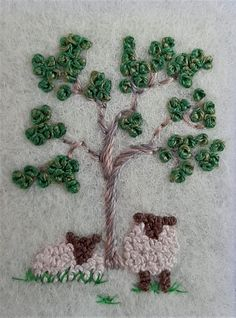 It will end up as a pin cushion but I've lost some inspiration. Call it lock down fever. Basic Embroidery Stitches, Hand Embroidery Videos, Hand Embroidery Flowers, Learn Embroidery, Embroidery Ideas, Free Printable Calendar, Needle And Thread, Pin Cushions, Hand Sewing
