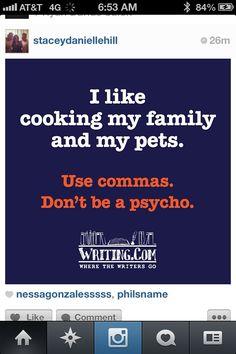 Funny grammar humor!!