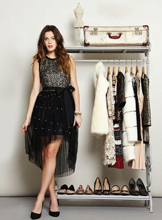 New Fall & Winter 2013 samples from Darling! We have tons of feminine, British-inspired outfit perfect for your holiday season. All of them starting at 55% off of retail prices.