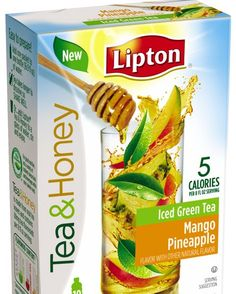 Like Lipton on Facebook and get Free Sample of Lipton Tea & Honey. Hurry samples are Limited!