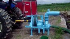 "Tractobomba 8"" Alta presión sistema nuevo Motor Perkins, Centrifugal Pump, Tractors, David, Youtube, Ideas, Irrigation, Agriculture, Home"