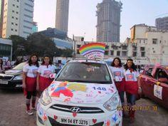 We also had superwomen participate in #LWD2014