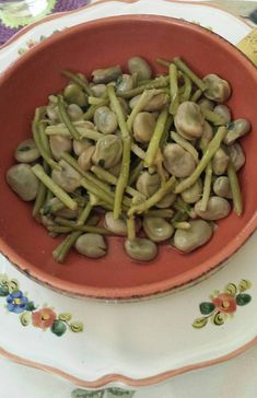 Tolle e fave al profumo di menta e basilico - L'Abruzzo è servito | Quotidiano di ricette e notizie d'AbruzzoL'Abruzzo è servito | Quotidiano di ricette e notizie d'Abruzzo