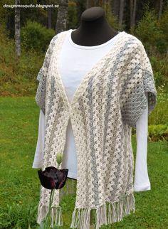 MYGGANS SURR Diy Design, Crochet, Tips, Knit Crochet, Crocheting, Chrochet, Hooks, Ganchillo, Counseling