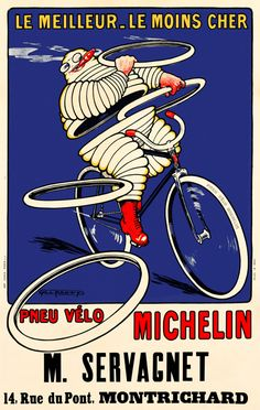 Michelin in 1912