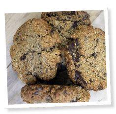 Gluten Free Chocolate Chip Cookies   SweetLeaf®