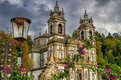 Bom-Jesus, Braga
