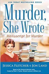 Murder, She Wrote: M