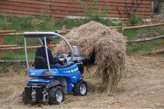 M28D avec fourche à fourrage Plein Air, Lawn Mower, Outdoor Power Equipment, Free Time, Lawn, Hobbies, Bricolage, Lawn Edger