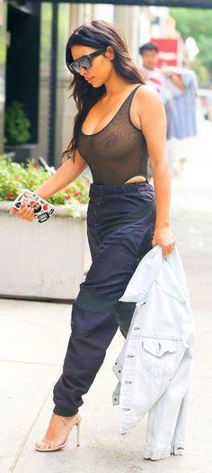 Kardashian Style