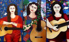 """REGBIT1: Violeta Parra """"Gracias a la vida"""""""