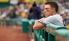 Aaron Judge has figured it out = Aaron Judge turned 25 yesterday. To celebrate, he bashed a home run through the Fenway Park fog, helping lead the Yankees to a 3-1 victory over the Red Sox. Of the three Baby Bombers out in the field trying to make a name for themselves, it has been Judge painting his in bright neon. Gary Sanchez has been hurt. Greg Bird has also…..
