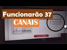 Antena digital caseira! - YouTube
