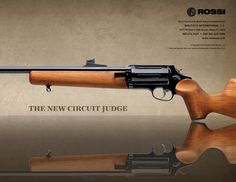 taurus judge rifle - but I want the chrome one-Although I actually have my eye on a Judge Public Defender...