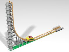 RCT in Legos - Album on Imgur