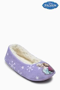 Buy Frozen Ballerina Slippers (Older Girls) online today at Next: Belgium Latest Fashion For Women, Mens Fashion, Ballerina Slippers, Girl Online, Stuff To Buy, Belgium, Clothes, Shopping, Shoes