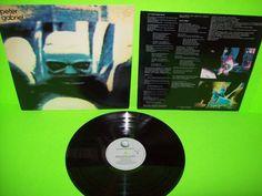 Peter Gabriel – Security ORIGINAL 1982 Vinyl LP Record + Inner Shock The Monkey #PeterGabriel #ArtRock #1980s #VintageVinyl @PostPunkRecords