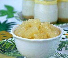 frużelina z ananasa, frużelina ananasowa, ananasy w galaretce, frużelina z ananasa w puszce, Kiwi, Food And Drink, Pineapple