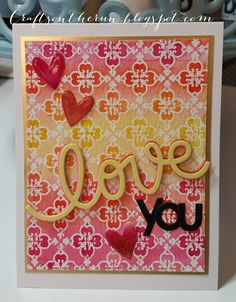 ONLINE CARD CLASSES: STRETCH YOUR STAMPS 2 | Crafts on the Run