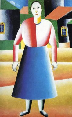 Girl In The Country Acrylic Print by Malevich Kazimir. All acrylic prints are professionally printed, packaged, and shipped within 3 - 4 business days and delivered ready-to-hang on your wall. Kazimir Malevich, Russian Avant Garde, Oil Painting Reproductions, Russian Art, Traditional Art, Oeuvre D'art, Canvas Art Prints, Online Art, Art Girl