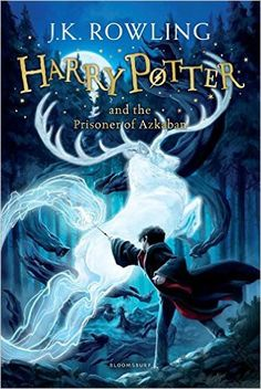 When the Knight Bus crashes through the darkness and screeches to a halt in front of him, its the start of another far from ordinary year at Hogwarts for Harry Potter. Sirius Black, escaped mass-murde