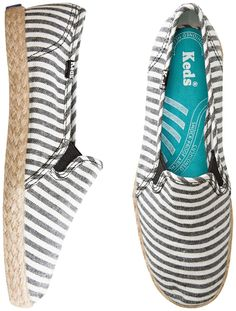 I like that Keds are cool again. :) $55.00