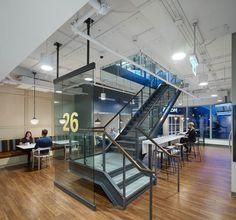 Cisco Offices - Toronto - 4