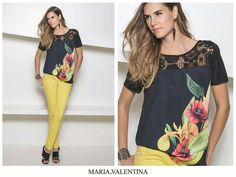 Maria Valentina