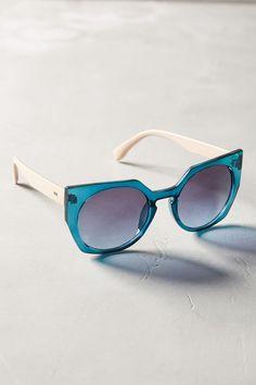 768b1b4d5a3b TOM FORD Aaron Trimmed Aviator Sunglasses