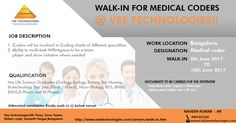 WalkIn Interview For Ar Callers At Vee Technologies Chennai